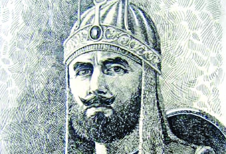 شیر شاہ سوری (آخری حصہ)