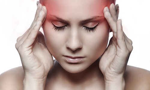 سر درد سے نجات کا گھریلو ٹوٹکا