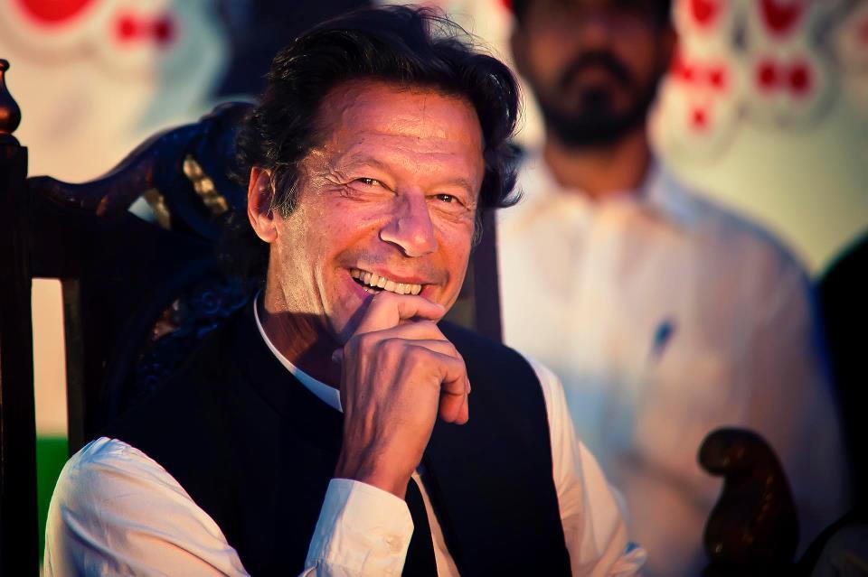 عمران خان صاحب سے معذرت کے ساتھ