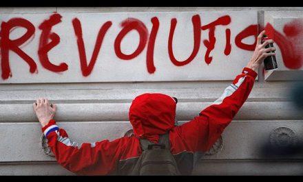 انقلاب کی ضرورت