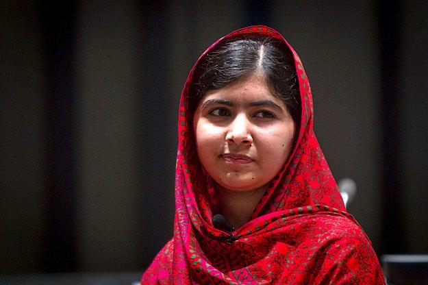 ملالہ نہیں، بیمار ذہنیت مسئلہ ہے!