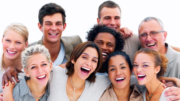 ہنسئے،مسکرائے، صحت بنائیے