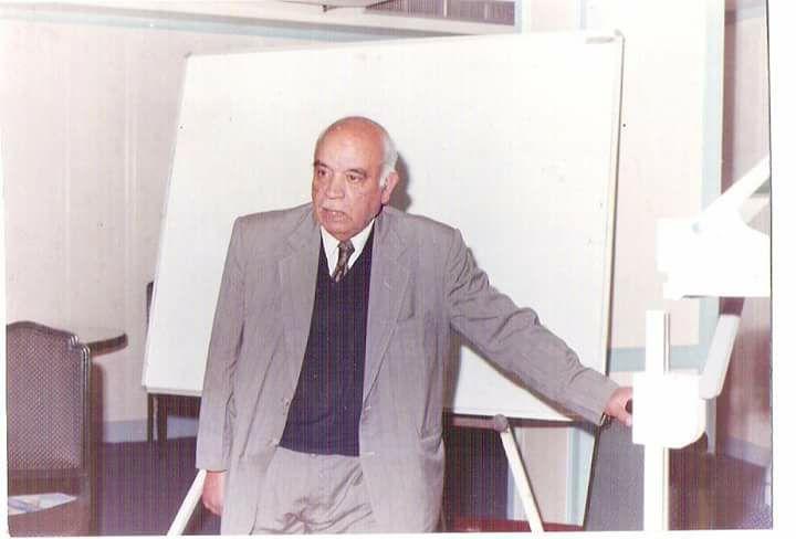 ڈاکٹر روشن ہلال کی یاد میں
