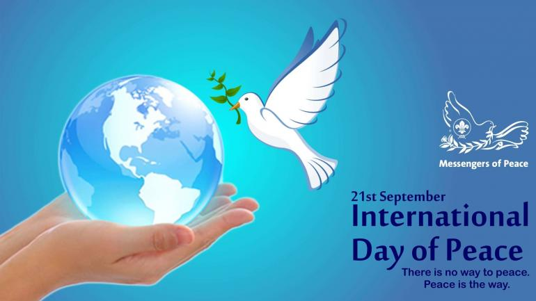 امن کا عالمی دن