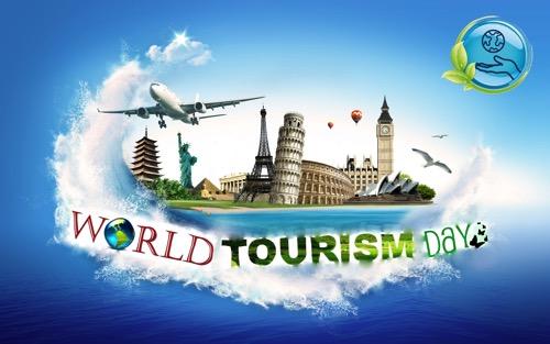 عالمی یومِ سیاحت