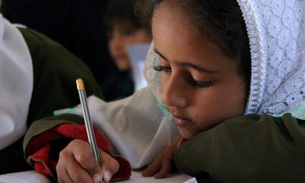 عالمی یوم خواندگی اور پاکستان