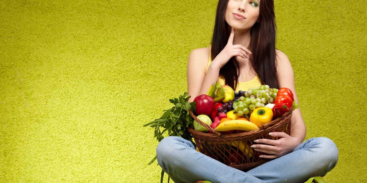 صحت مند زندگی کے لئے وٹامنز انتہائی ضروری