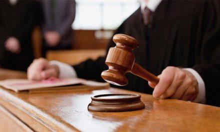 ننانوے سالہ زیر سماعت مقدمہ