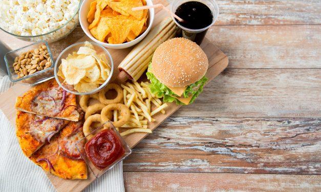 روزمرہ کی خوراک خون کی رگوں پر اثرانداز ہوتی ہے