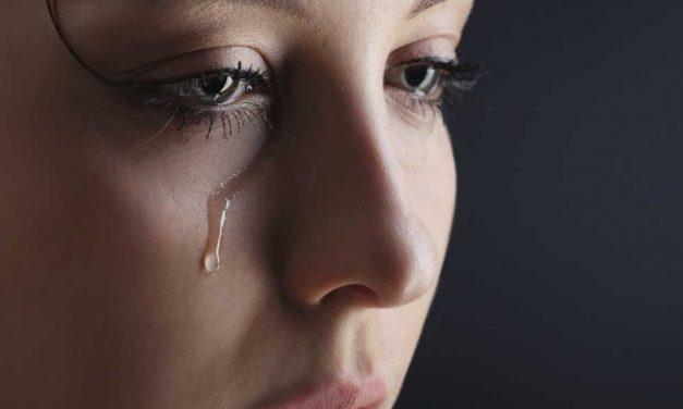 اب آنسوؤں سے خوشی یا غم کا پتا لگانا آسان ہے