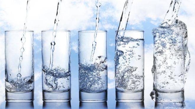 ہمارا روزمرہ استعمال میں آنے والا پانی کتنا پرانا ہے؟