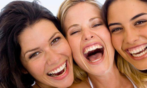 قہقہوں کے بارے میں نئی تحقیق کیا کہتی ہے؟