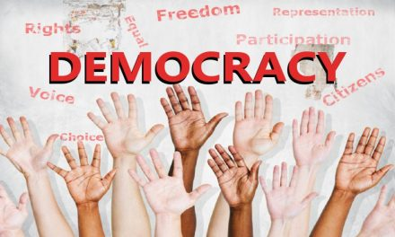 ہماری جمہوریت کی اصلیت