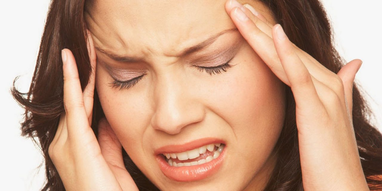 سر درد سے نجات پانے کے ٹوٹکے