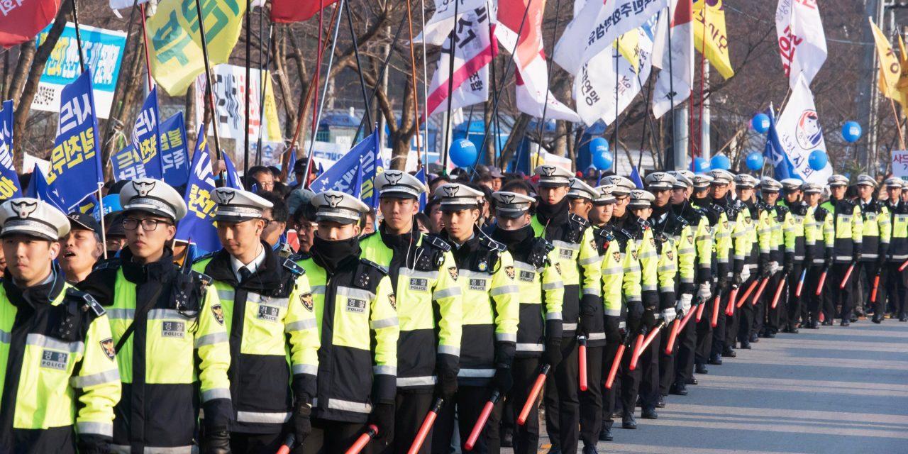 شمالی کوریا کے عجیب و غریب قوانین