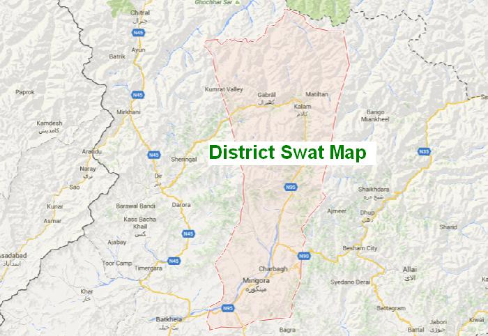 کیا ضلع سوات واقعی تجربہ گاہ ہے؟