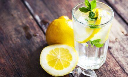 لیموں پانی کے ناقابل یقین فوائد