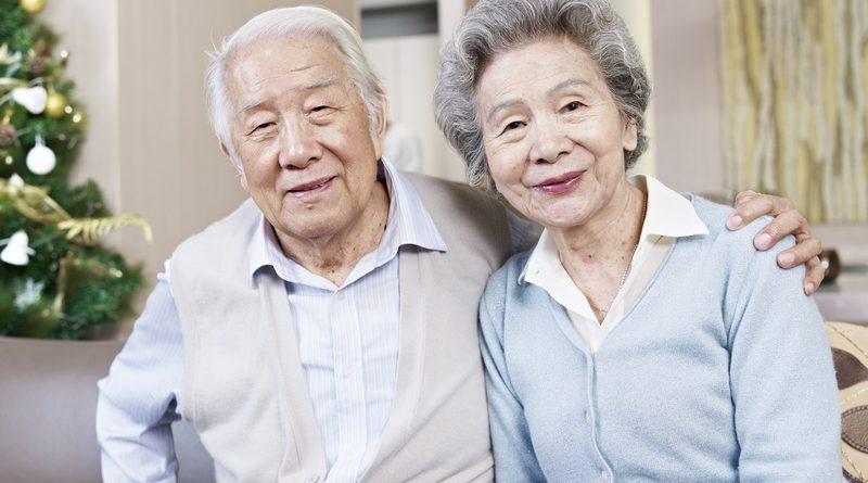جاپانی، لمبی عمر کی دوڑ میں سب سے آگے