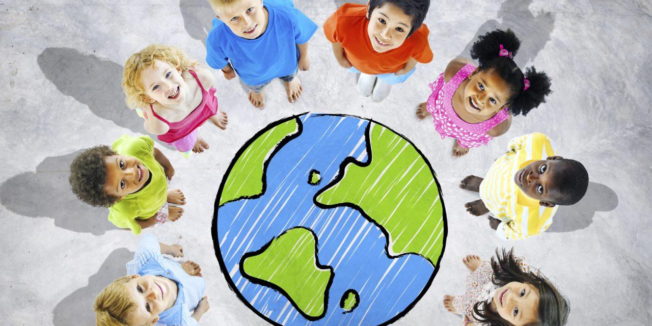 20 نومبر، عالمی یوم اطفال
