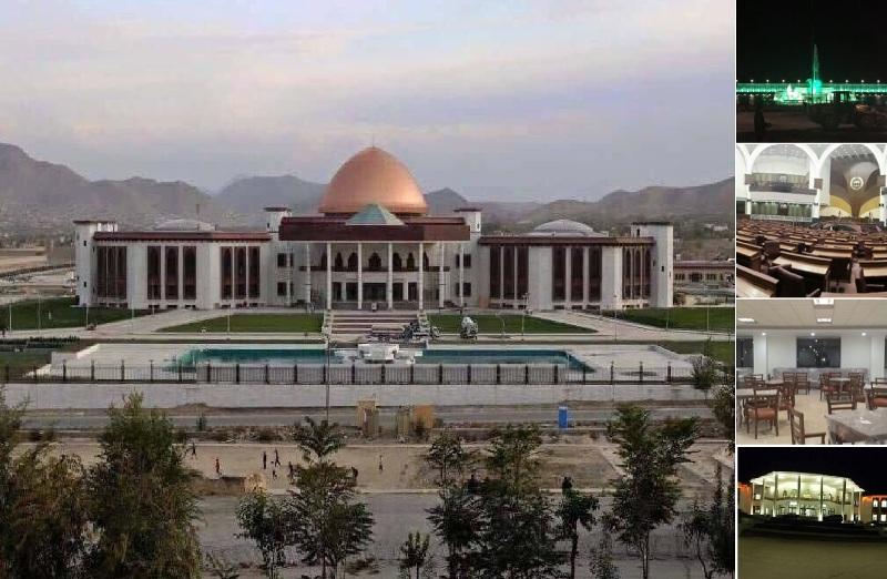 کابل سے اک اچھی خبر