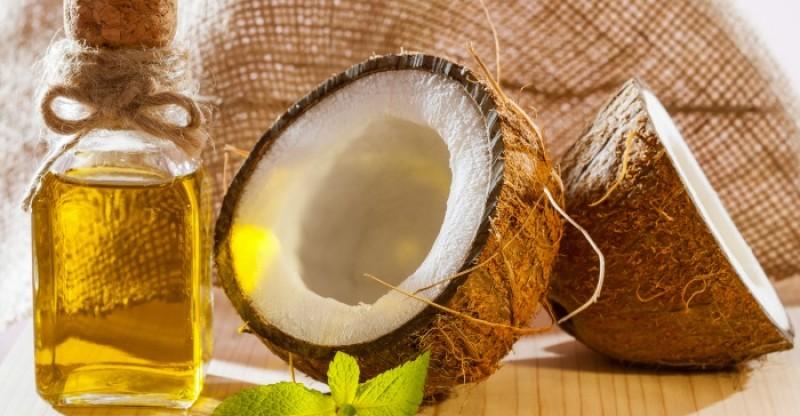 ناریل کے تیل کے حیرت انگیز فائدے