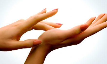 ناخنوں کے بارے میں عجیب و غریب حقائق