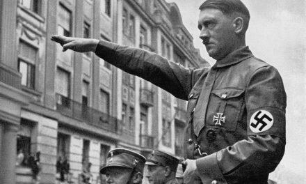 کیا آپ مانتے ہیں کہ ہٹلر بلی سے ڈرتے تھے؟