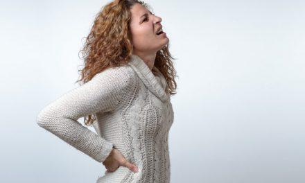 کمر درد کو بھگانے کے لئے یہ نسخہ آزمائیں