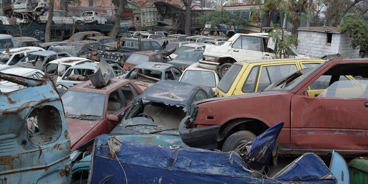 ملاکنڈ ڈویژن میں کٹ گاڑیوں کا قضیہ