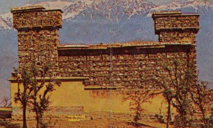 ملکۂ سوات