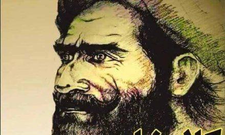 ملک کالو خان