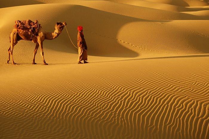صحرا اور سراب