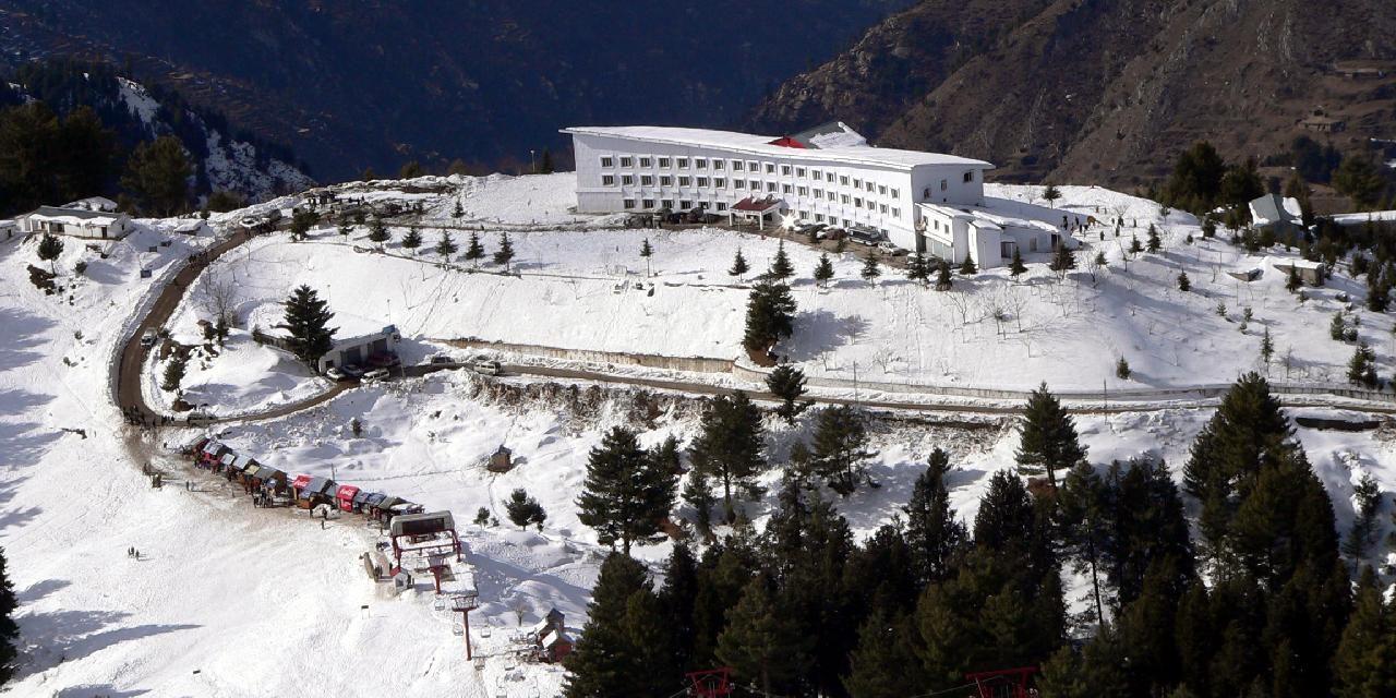 ریاست سوات اور سیاحت