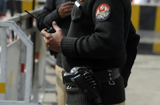 پولیس اور ریاستی اداروں کی ذمہ داری