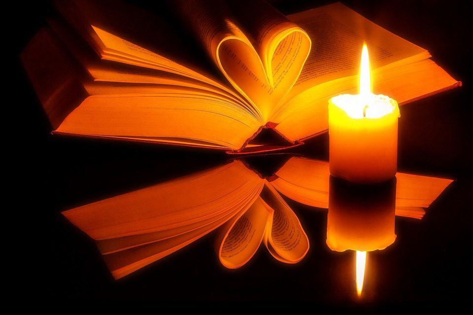 علم کی شمع بجھنے نہ پائے