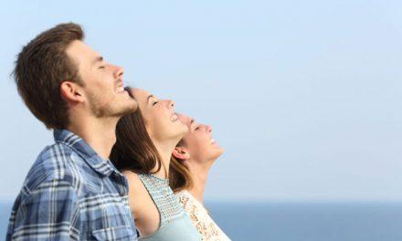 ہم دن میں کتنی سانسیں لیتے ہیں؟