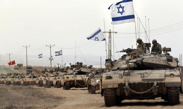 اسرائیل کا مسئلہ اب فلسطین سے آگے کا ہے