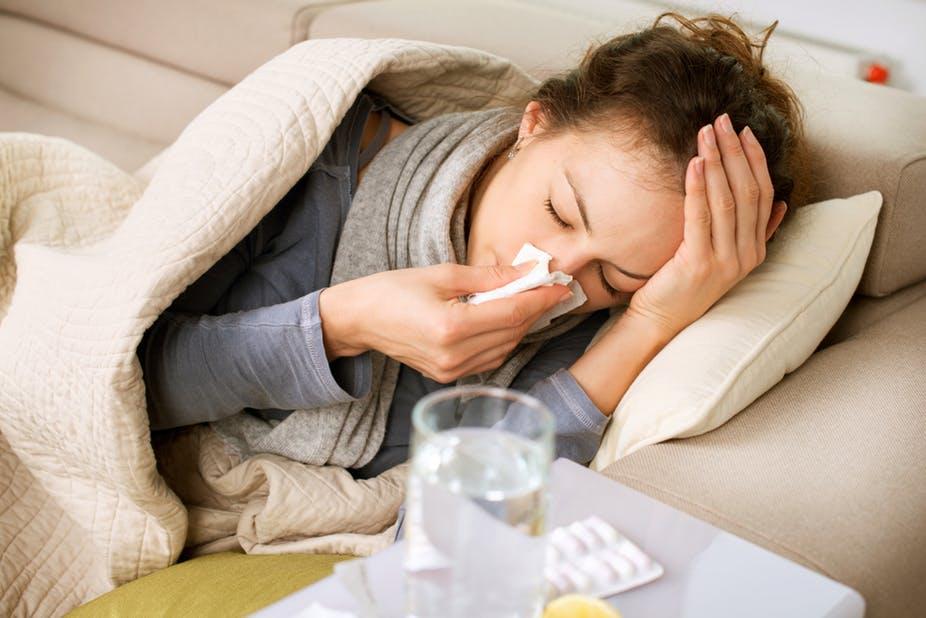 ٹھنڈ اور بخار کے لئے روسی ٹوٹکا