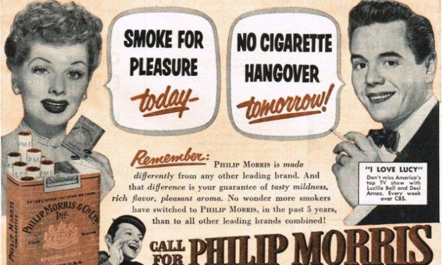 یکم جنوری، جب امریکہ میں تمباکو نوشی بارے اشتہار بازی پر پابندی لگائی گئی