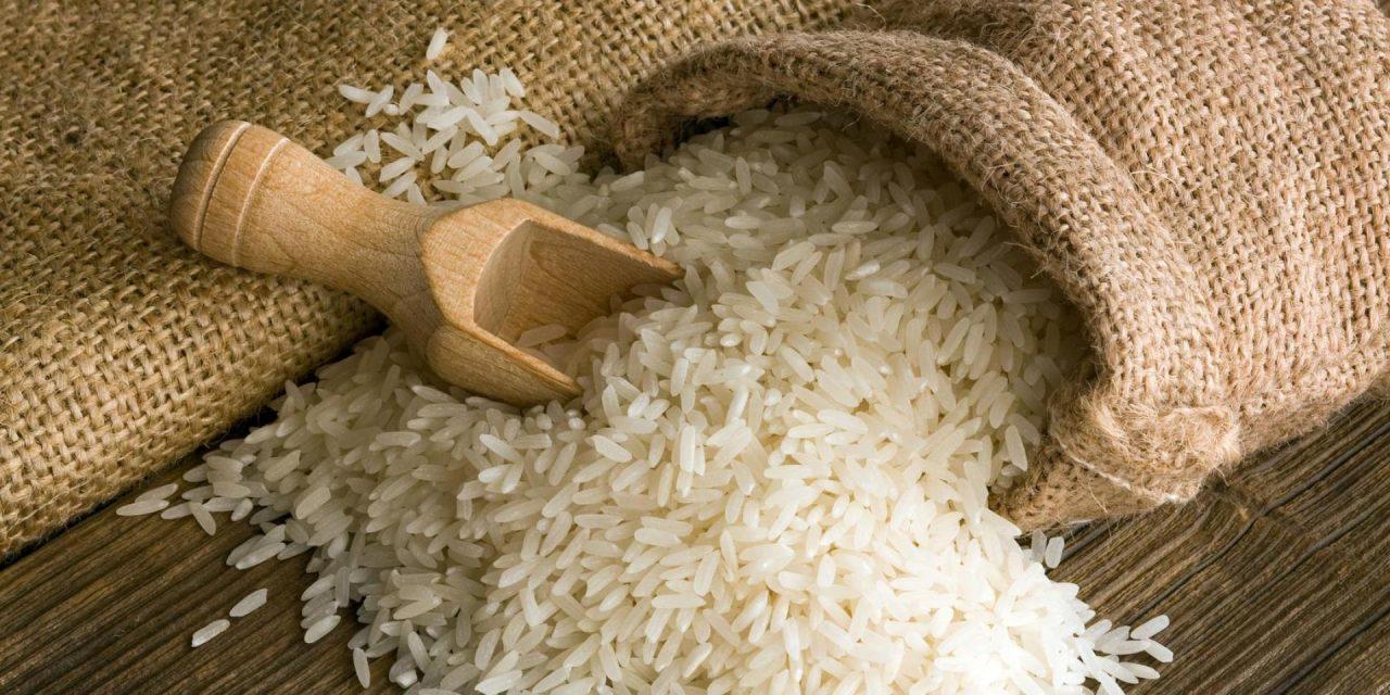 چاول، کیڑے سے دور رکھنے کا نسخہ