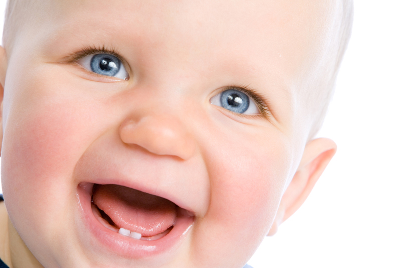 بچوں کے دانت نکلتے وقت کا نسخہ