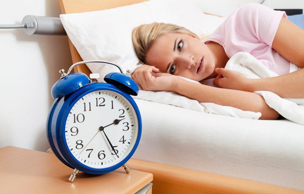 نیند نہ آنے کی شکایت ہو، تو یہ ٹوٹکا آزمائیں