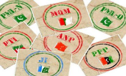 سوات کے سیاسی دنگل پر اک نظر