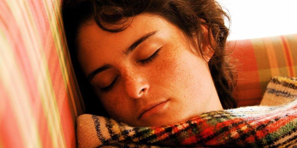 لمبی اور میٹھی ترین نیند سونے والے کس ملک کے باسی ہیں؟