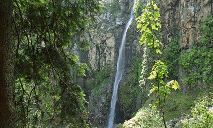 جاروگو آبشار، فردوس بر روئے زمیں است