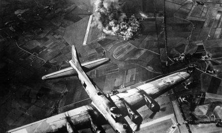 ستائیس جنوری، امریکہ کا جرمنی پر پہلا فضائی حملہ