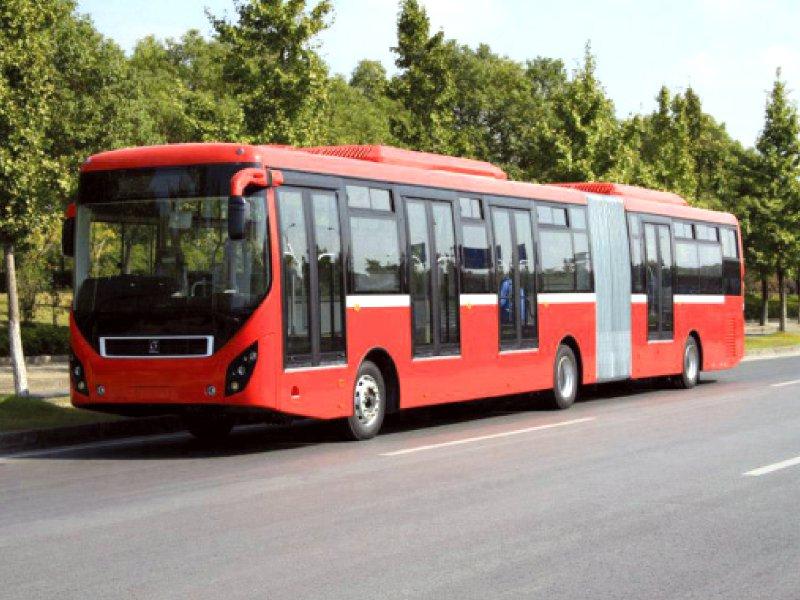 پشاور میٹرو بس کا مہنگا اور غیر پیداواری منصوبہ