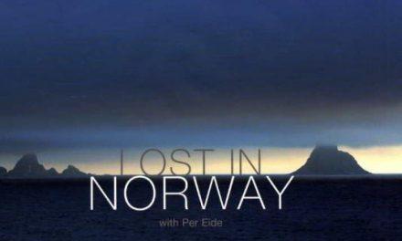 ناروے میں مصنف کی حوصلہ افزائی کیسے کی جاتی ہے؟