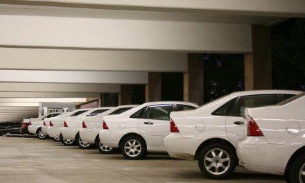 سفید رنگ کی گاڑیاں کمتر حادثہ کا شکار ہوتی ہیں