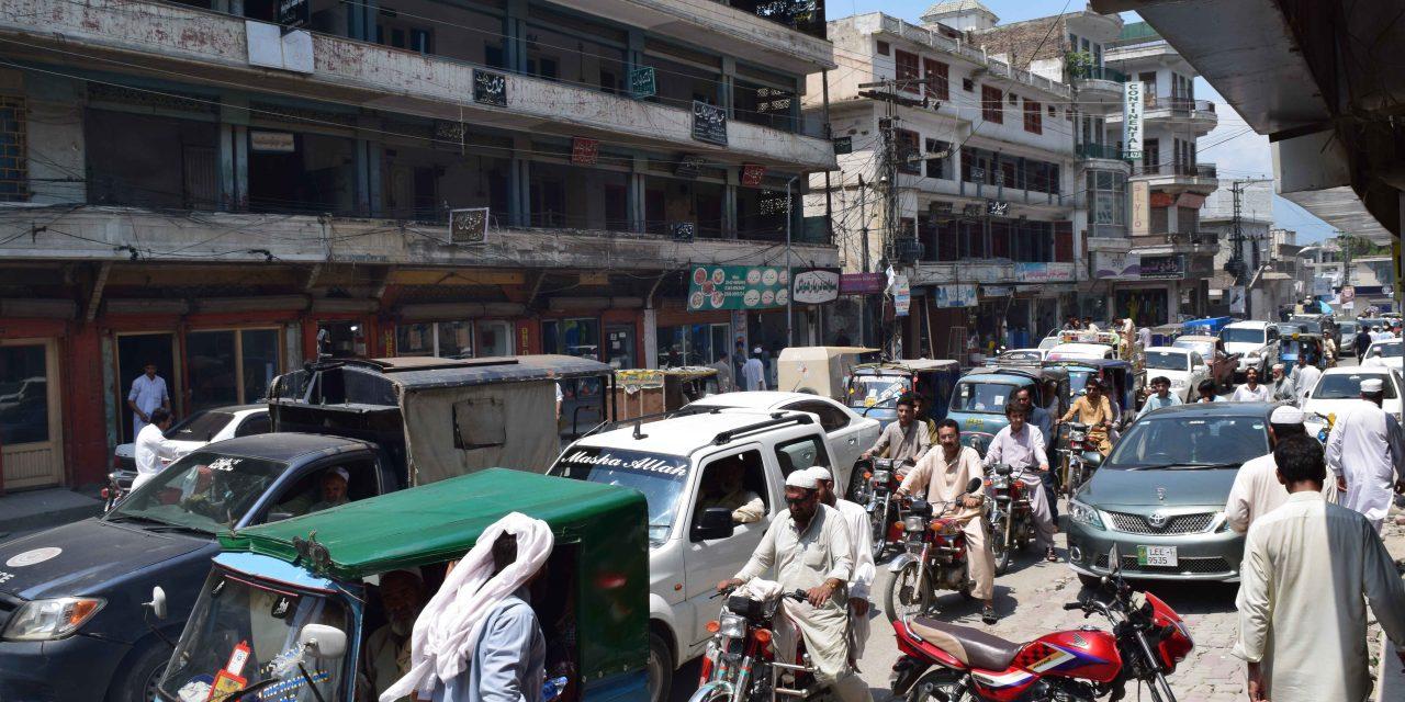 سوات، ٹریفک مسائل بارے چند تجاویز